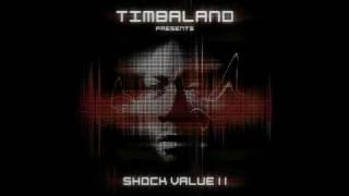 Timbaland - Ease Off The Liquor