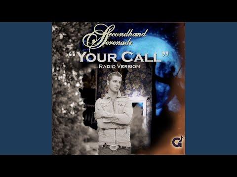 Your Call Radio Version