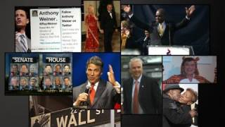 2011: The year in politics