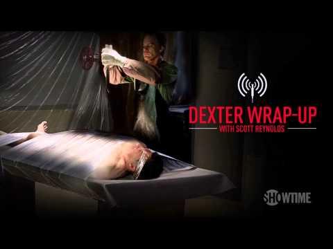 Dexter Wrap-Up Audio Podcast - Miguel Prado (Jimmy Smits)