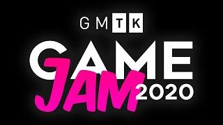Game Jam GMTK 2020! - крупнейший онлайн Game Jam приглашает всех игроделов принять участие.