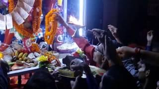 Procession of hanuman from Khazanchi road