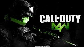 Kommt bald der erste MW4 Teaser? - Call of Duty 2019?