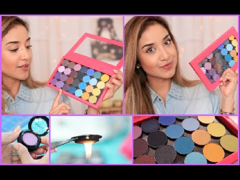 98a39d9c901 Depotting Is A Makeup Hack That'll Save You Lots Of Money | HuffPost Life