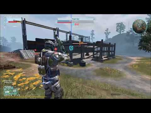 Defiance Gameplay 2/10/2018- Freight Yard- Capture And Hold PVP- pc III