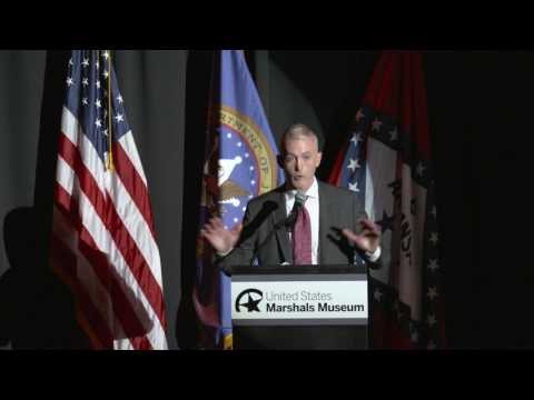 Winthrop Paul Rockefeller Distinguished Lecture Series, Featuring Congressman Trey Gowdy
