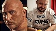BONUS VS. NAJMAN NAJLEPSZE MOMENTY Z II KONFERENCJI PRZED FAME MMA 5