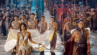 John Carter | Deutscher Trailer #3 HD