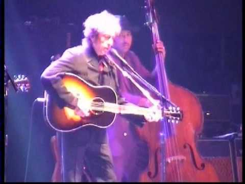 Bob Dylan   2000 09 23   Cardiff