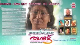 Ammaykkoru Tharattu | Music Box | Full Songs