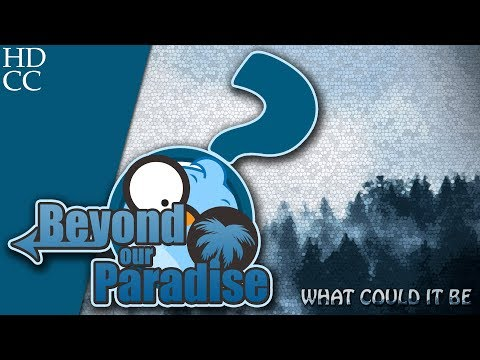 Beyond Our Paradise (2018 documentary)