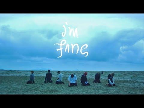 방탄소년단 (BTS) - Save Me I'm Fine [CLEAN FULL AUDIO]