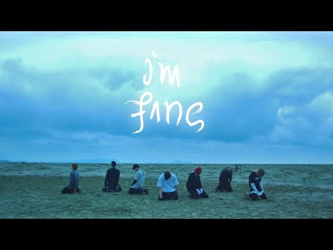 방탄소년단 (BTS) - Save Me I'm Fine [CLEAN FULL AUDIO]