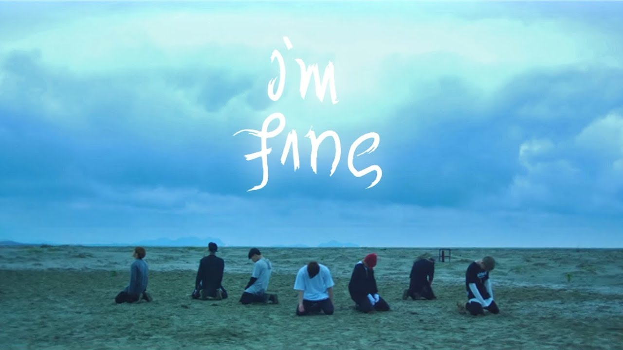 방탄소년단 Bts Save Me I M Fine Clean Full Audio Youtube