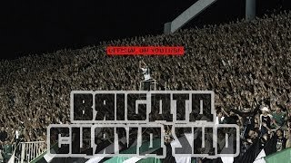 Brigata Curva Sud: Match Ambience PSS vs PS Mojokerto Putra - ISC B (08.05.16)