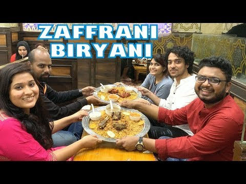 Capital Restaurant, Malakpet | Best Zaffrani Biryani in Hyde