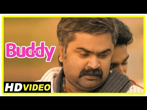 Buddy Movie Climax | Anoop Menon Unites With His Family | Mithun Murali | End Credits