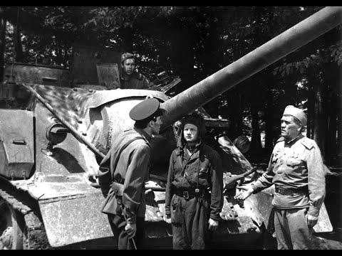 """Николай Копылов - Увела солдат война. Песня из к/ф """"На войне как на войне"""" (1968)."""