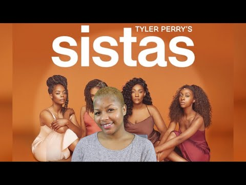 Sistas S1 Ep.9 REVIEW #sistasonbet from YouTube · Duration:  22 minutes 58 seconds