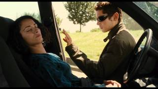 Французское кино сегодня - трейлер