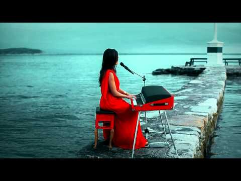 PAULA SELING - I feel free (ACOUSTIC LIVE HD)