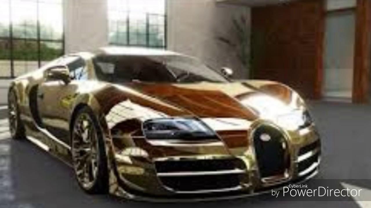 Top 10: Die teuersten Autos der Welt - YouTube