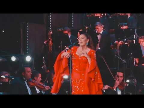 Isabel Pantoja - concierto Gran Canaria