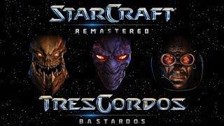 Reseña StarCraft: Remastered | 3GB