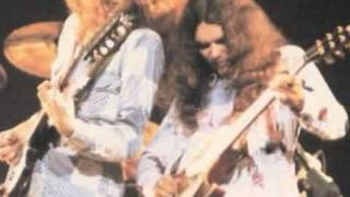 Lynyrd Skynyrd - T For Texas (blue yodel Nº 1)