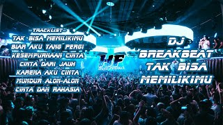 Download Lagu DJ BREAKBEAT TAK BISA MEMILIKIMU || GALAU TIME BRO [BASS BOOSTER] mp3