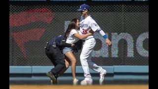 MLB | Beautiful Girls Moments