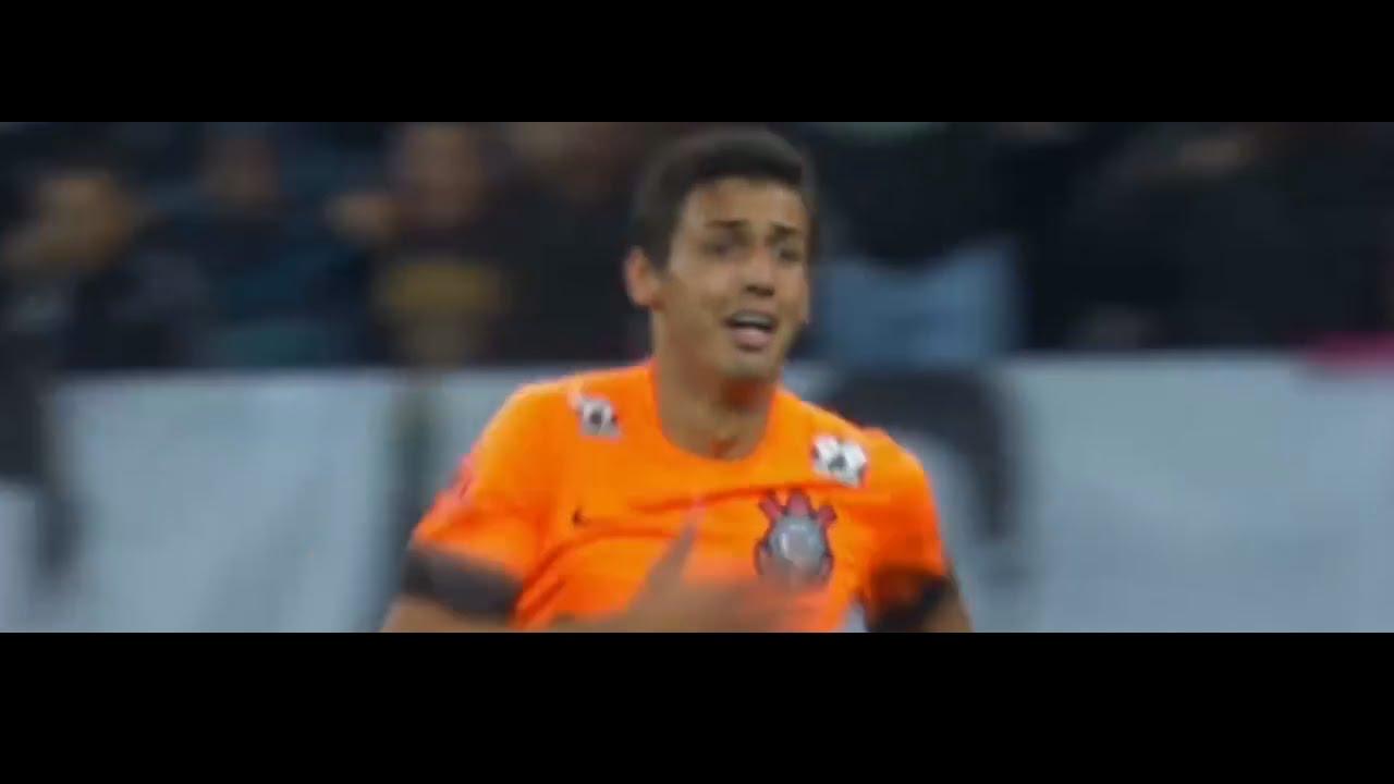 Marciel •  Brazilian Talent • SC Corinthians 2015
