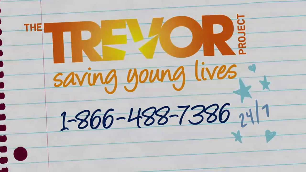 Lifeguard Workshop – The Trevor Project