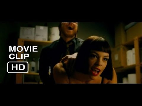 Filth - Movie Clip #1 starring James McAvoy