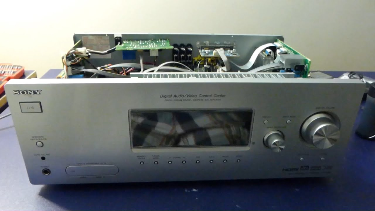 Pc To Stereo Receiver Wiring Diagram Get Free Image About Wiring