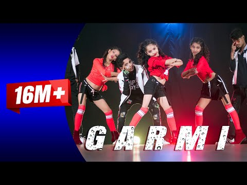 Garmi Song | Street Dancer 3D | Varun D, Nora F, Shraddha K, Badshah |  Dance SD King Choreography