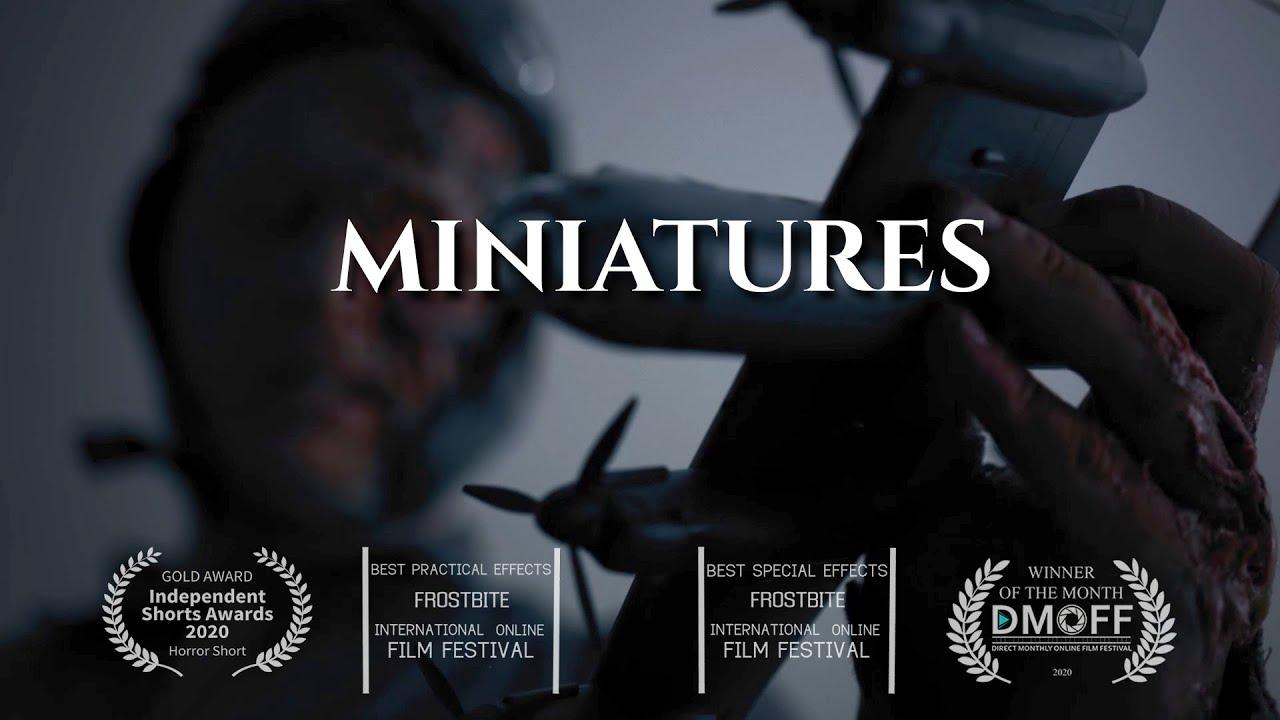 MINIATUREN I Horror Short Film