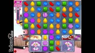 Candy Crush Saga Level 394