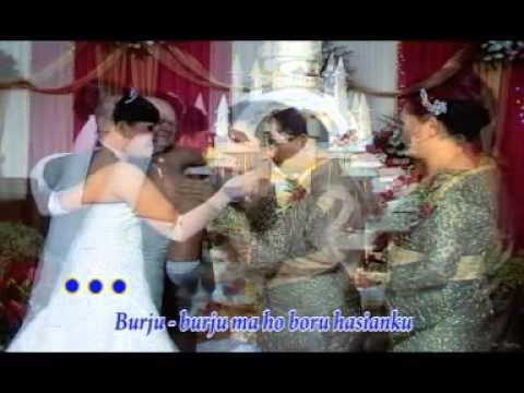 Lagu Batak - pamuli boru