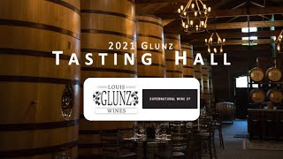 Glunz Wines VTH Grand Experience - Winery Weds Super-Natural Wine Co.'s Gregory Collinge 2021 02 03