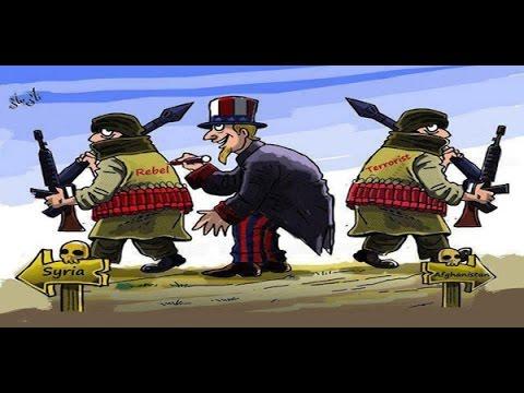History of U.S State Terrorism