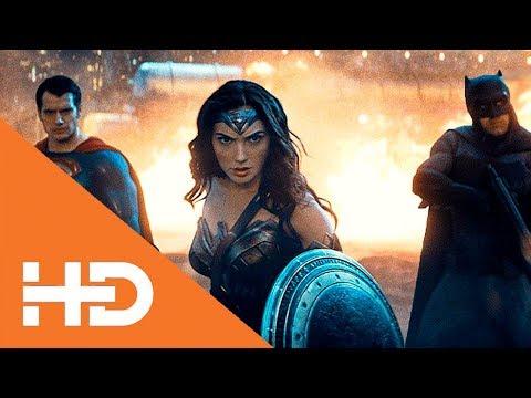 Бэтмен, Супермен и Чудо Женщина Vs Думсдей #1 | БпС На Заре Справедливости (2016)