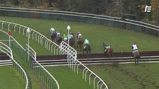 Vidéo de la course PMU PRIX CHALET