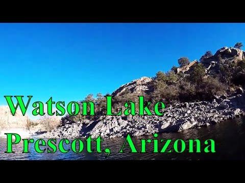 Watson Lake Prescott AZ Dec15