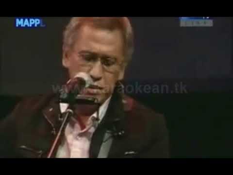video karaoke ujung aspal pondok gede - iwan fals