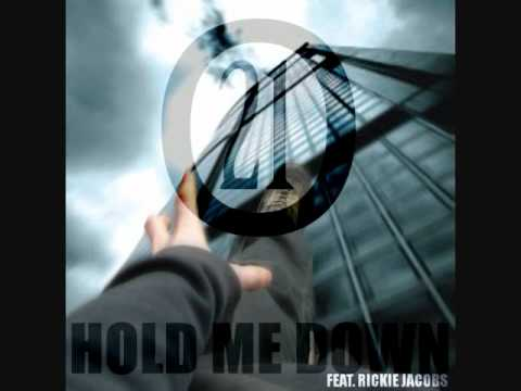 OVER21 feat. Rickie Jacobs - Hold Me Down