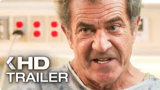 DADDY'S HOME 2 Final Trailer (2017)