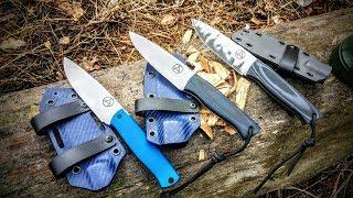 HUNTER Нож для туризма охоты и активного отдыха от Тимофея Калашникова