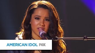 tristan mcintosh  top 5 revealed independence day   american idol