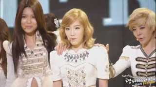 Taeyeon and the screaming Sones - Stafaband